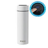 Smart термобутылка з дисплеєм Noveen TB2311