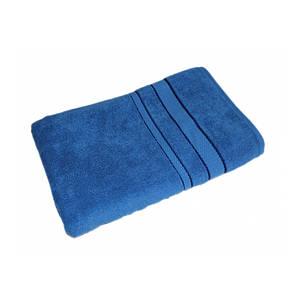 Махровий рушник FaDolli Ricci 50х90 см Синій 1064