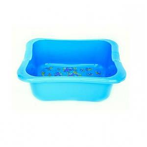 Миска Plastic's Craft Квадратна 10 л PG-1034