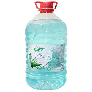 Мыло жидкое Колибри Антибактериальное 5 л 850180