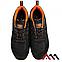 Кросівки AIRVENT O SB з металевим носком. ARTMAS, фото 4