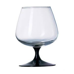 Набор бокалов для коньяка Luminarc Domino 410 мл. 4 шт. J3030