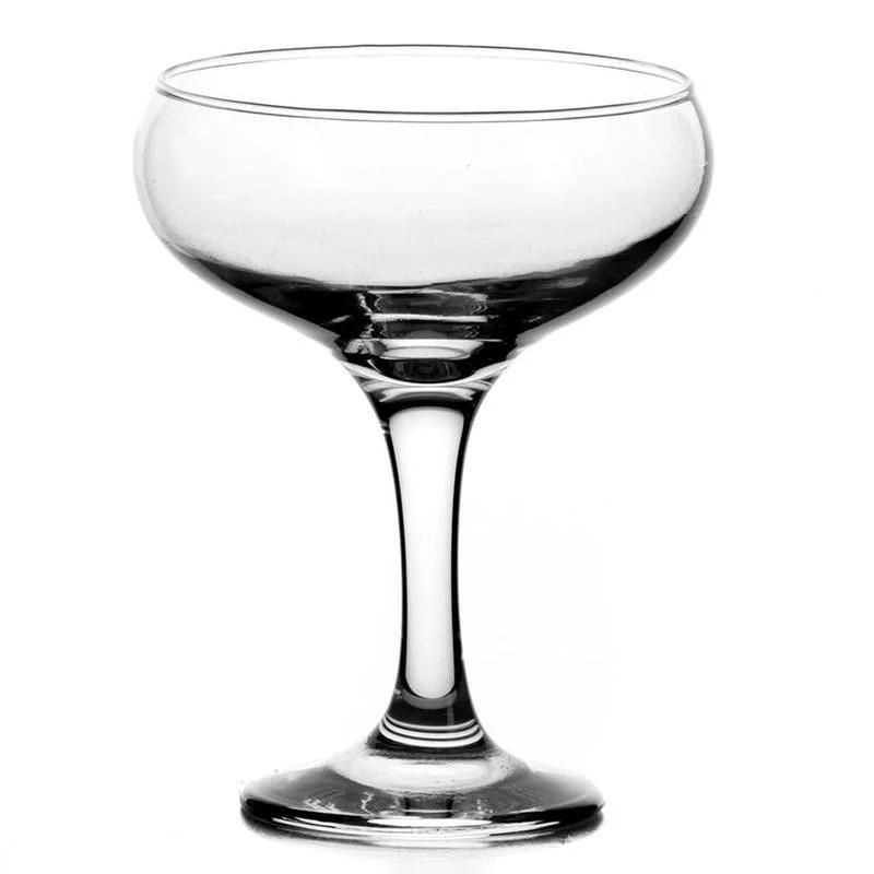 Набор бокалов для шампанского Pasabahce Bistro 270 мл. 44136