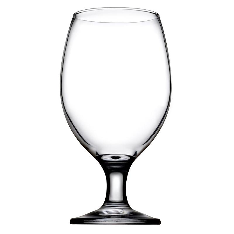 Набір пивних бокалів Pasabahce Bistro 400 мл 6 шт 44417