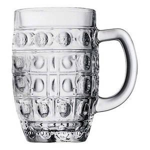Набір пивних бокалів Pasabahce Pub 520 мл 2 шт. 55279