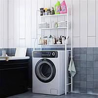 Полка-органайзер над стиральной машиной/унитазом