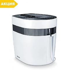 Увлажнитель очиститель воздуха LW 220 white  Beurer очиститель воздуха с увлажнителем для квартир