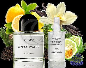 Парфумована вода унісекс Byredo Gypsy Water в пластиковій пляшці 110 Ml ОАЕ