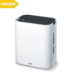 Очиститель воздуха LR 330 Beurer воздухоочиститель от пыли микробов аллергенов для квартир