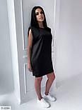 Жіноче літнє плаття з підплічниками, фото 3