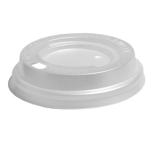 Пластиковые крышечки 270 мл - 50 шт