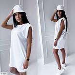 Платье женское летнее короткое, фото 3