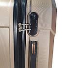 Комплект валіз, ABS+PC Kaiman, фото 3
