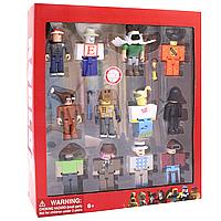 Игровой набор Roblox фигурки 12 в 1 Роблокс игрушки