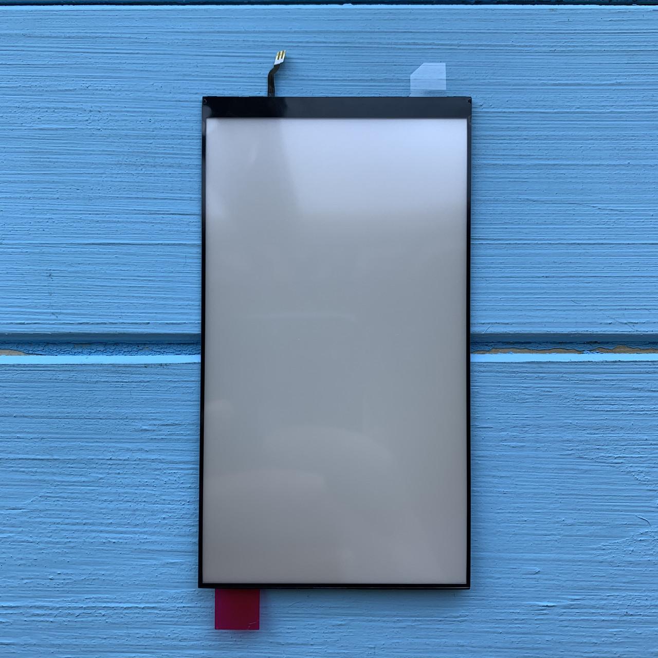 Подсветка дисплея Apple iPhone 6