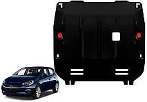 Защита двигателя Opel Corsa E 2014-2019