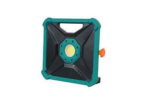 Прожектор аккумуляторный Sturm LL8320CLF