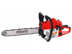 Бензопила Sturm 1,7 кВт, 405 мм GC9938B