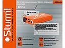 Багатофункціональний акумулятор і автономний пусковий пристрій Sturm BC1214, фото 2