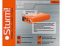 Многофункциональный аккумулятор и автономное пусковое устройство Sturm BC1214, фото 2