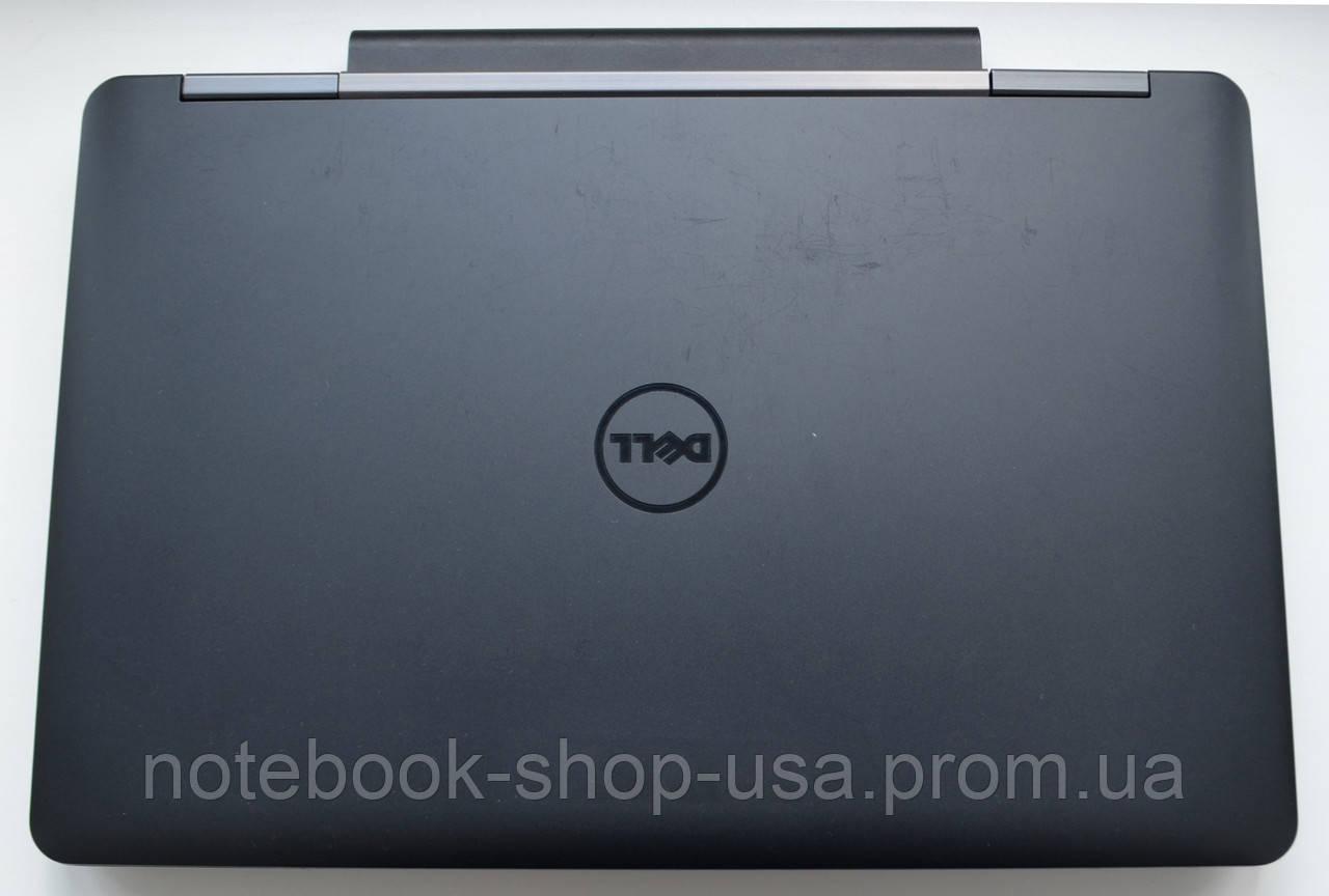 """Dell Latitude E5540 15.6"""" i3-4010U/4GB/500GB HDD #1526"""