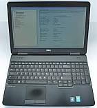 "Dell Latitude E5540 15.6"" i3-4010U/4GB/500GB HDD #1526, фото 2"