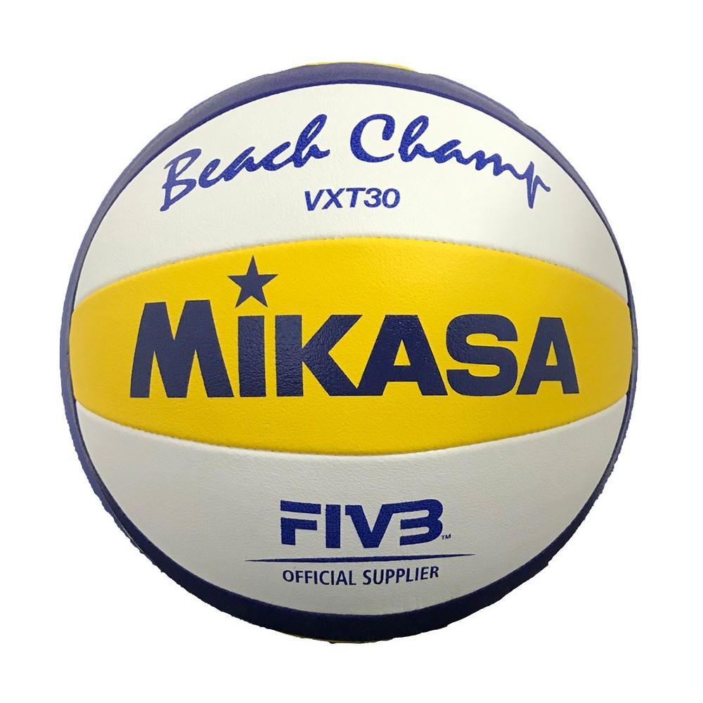 М'яч для пляжного волейболу Mikasa VXT30