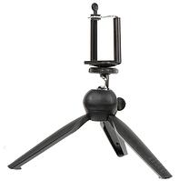 Трипод штатив для телефону або камери селфи YUNTFNG XH-2289 Чорний