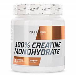 Progress Nutrition Creatine Monohydrate, Креатин (500 гр.)