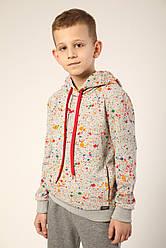 Худі для дітей Плями ТМ Модный карапуз