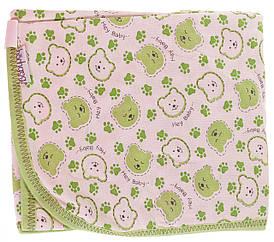 Одеяло детское MiniWorld 11100
