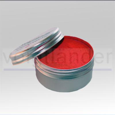 Флуоресцентний магнітний порошок «Червоний»