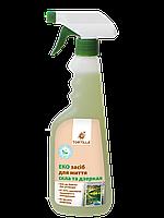 Эко-средство для мытья стекол и зеркал Tortilla 0,45 л