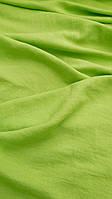 """Легка льняна тканина з віскозою та """"ефектом пом'ятості"""""""