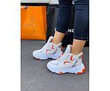 Pride жіночі кросівки mini 3-0+, фото 2
