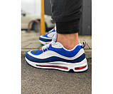 Кросівки blue street 22-2.+, фото 3