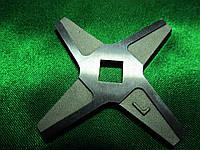 Нож для мясорубки Умелица, Saturn, Delfa, Orion, Vitek, Benatone, Scarlet (двухсторонний)