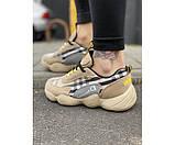 Жіночі кросівки burberi 18-2., фото 3