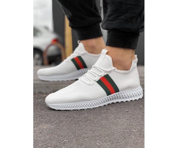 Кросівки izi guci white 12-0.