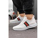 Кросівки izi guci white 12-0., фото 2