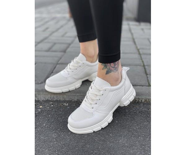 Жіночі кросівки punch 24-2+