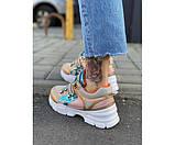 Жіночі кросівки sport 26-2., фото 3