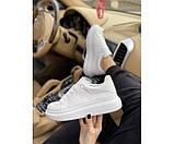 Жіночі кросівки maq white 30-0+, фото 2