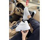 Жіночі кросівки maq white 30-0+, фото 3