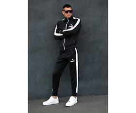 Спортивный костюм  Puma stoner  MAN  10-3.