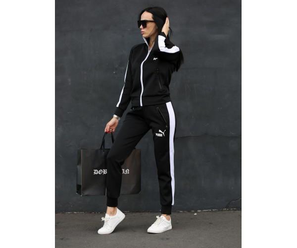 PRIDE женский спортивный костюм Puma stoner girl 4-2+