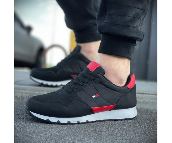 Кросівки HF black new 15-2+