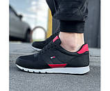 Кросівки HF black new 15-2+, фото 2