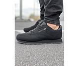 Кросівки style reebok all blac 29-1., фото 2