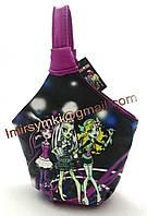 Сумочка детская Monster High S-M2013-5 оптом, фото 1